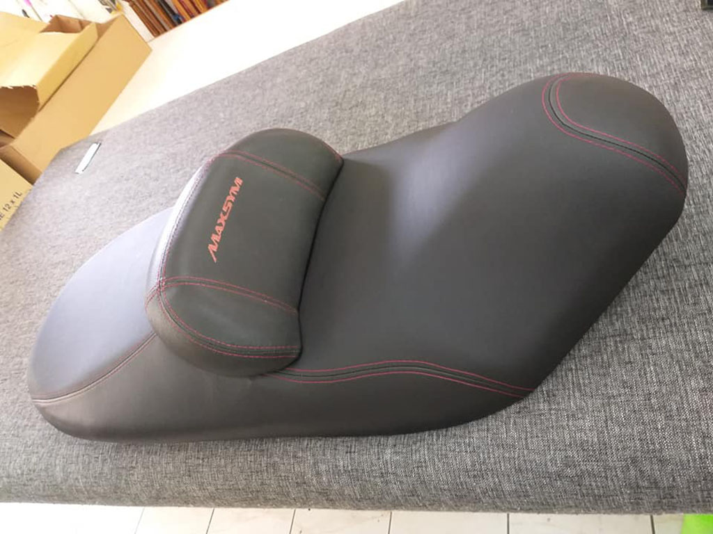 Selle scooter N°5