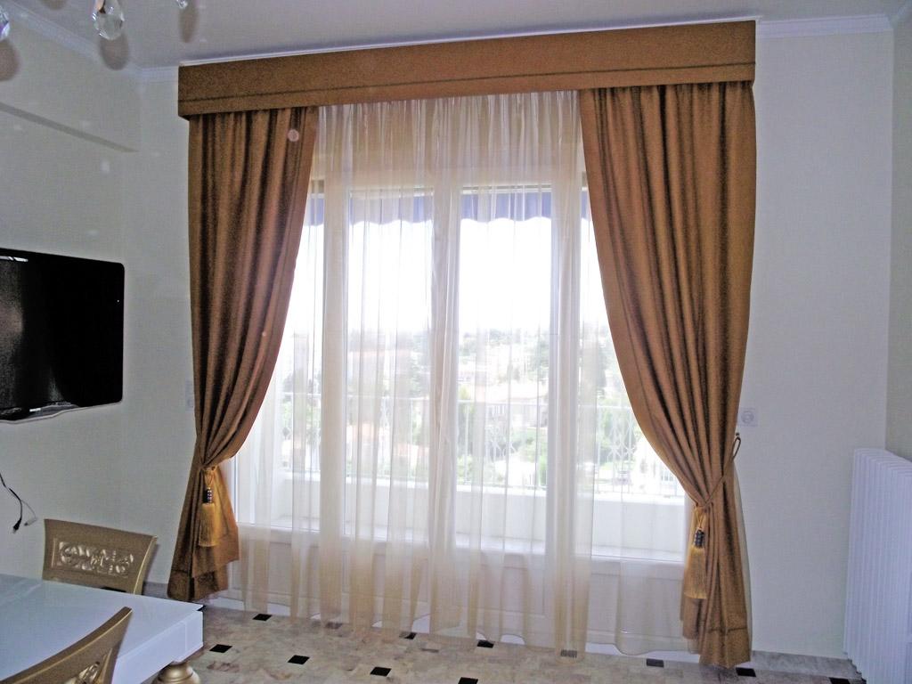 doubles rideaux. Black Bedroom Furniture Sets. Home Design Ideas