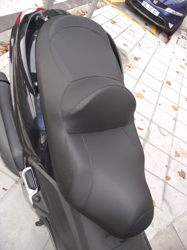 Selle scooter N°2